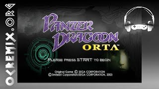 OC ReMix #951: Panzer Dragoon Orta 'More Than a Weapon' [Ancient Weapon 1] by MC & SGX