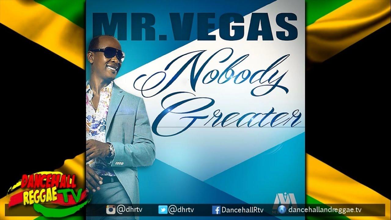 Mr Vegas - Nobody Greater ▶MV Music ▶Gospel ▶Reggae 2016