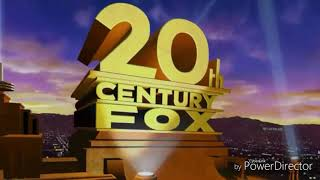 20th Century Fox/Universal Pictures 1994 Logo