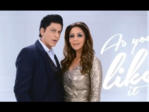 19 Beautiful Funny Compilation Tv Ads With Shahrukh Khan | C