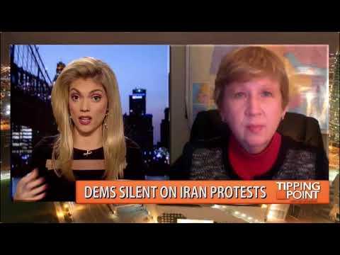"Clare Lopez on Iran: ""We should support regime change"""