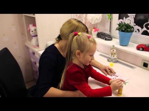 видео уроки английского для малышей знакомство