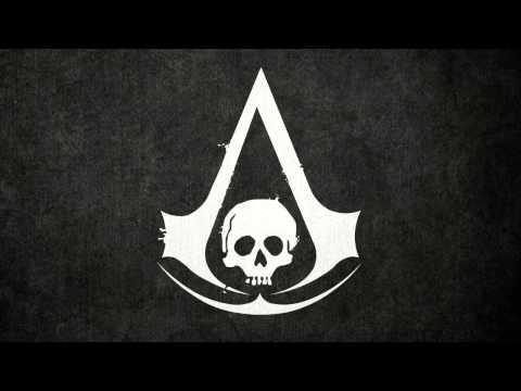 Assassins Creed 4: Black Flag Soundtrack - William Taylor