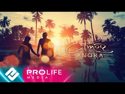 ANORA - Amor (Премьера песни 2020)