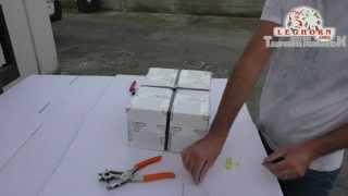 Alfeo seal RFID