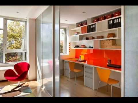29 Kids Desk Design Concepts For A Modern And Colorful Study Space Part 13