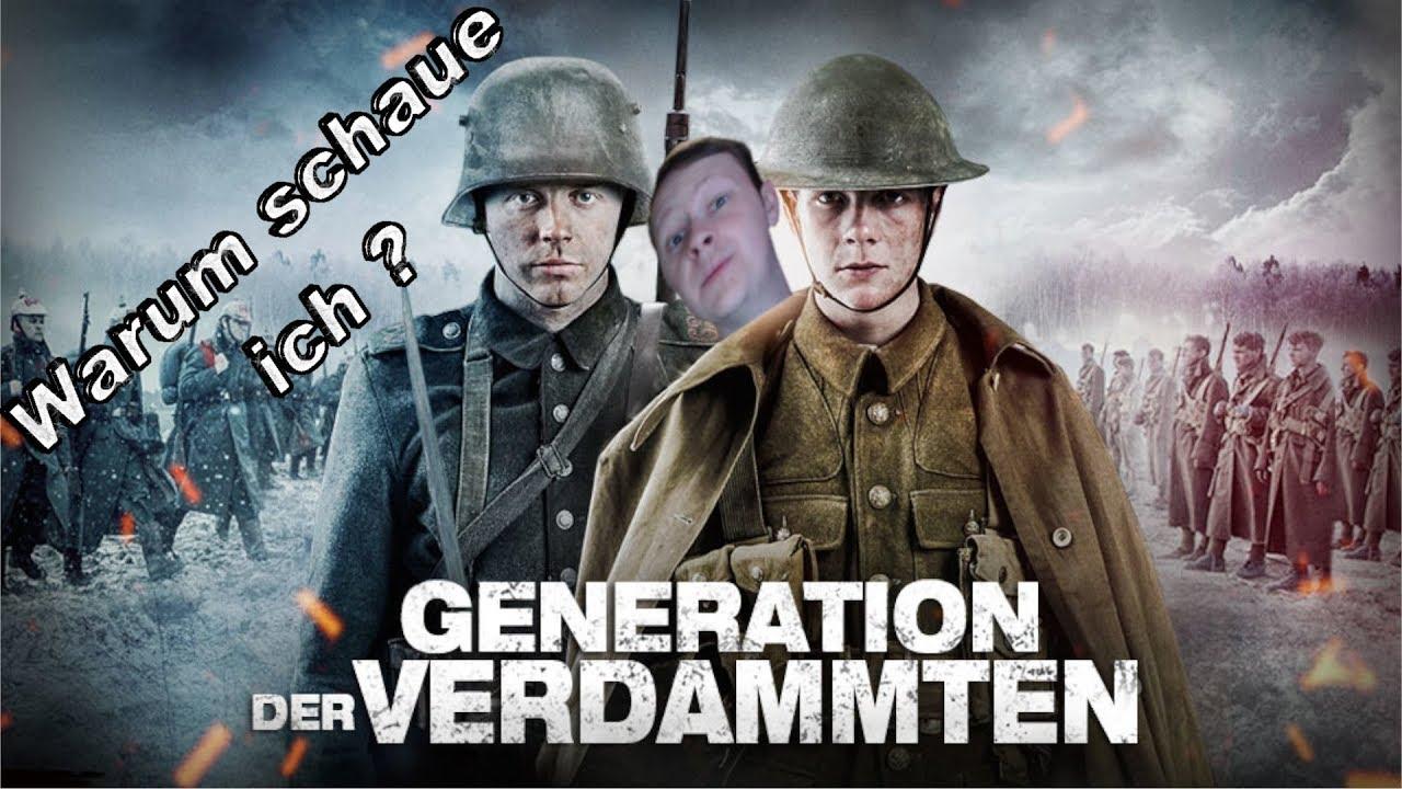 Generation Der Verdammten