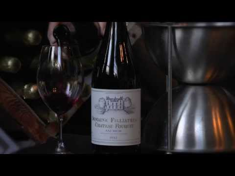 Domaine Filliatreau Chateau Fouquet - Yapp Brothers One Minute Review