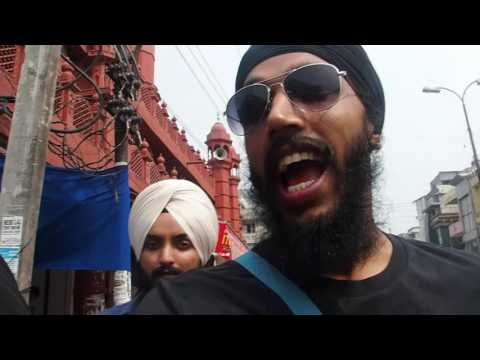 INDIA | PUNJAB | VLOG 3 TRAVELING IN INDIA