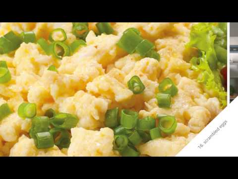 Tips & Tricks Part 16: Scrambled Eggs  RATIONAL SelfCookingCenter