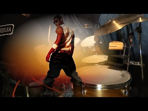Usher  U Dont Have To Call  {Drum } Full HD