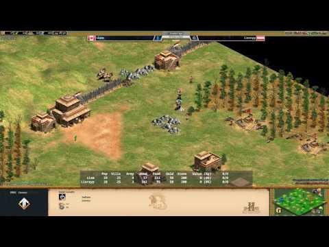 All-Stars - Round 2. slam vs Liereyy [Game 2]