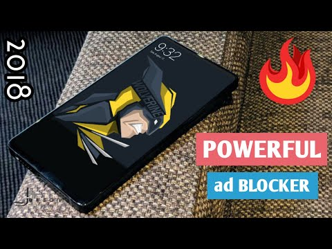 Top 4 Best Powerful Ad Blocker For Android (August) 2018