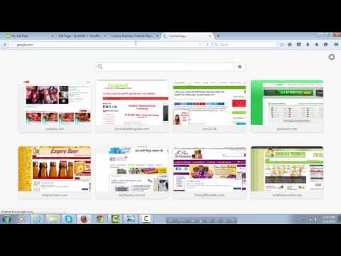 SEO Bangla Tutorials    Title,Meta Description & Keywords Setup   Lecture 03