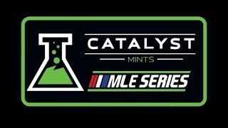 Major League eSports | Catalyst Mints Series Richmond is Burning 200