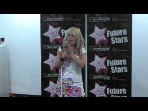 96.9 Viking FM Future Stars Auditions