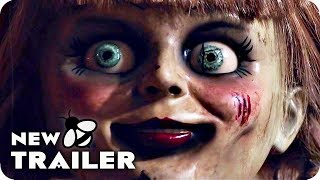 ANNABELLE COMES HOME Trailer (2019) Annabelle 3