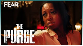 Jane Has Her Revenge | The Purge (Series)