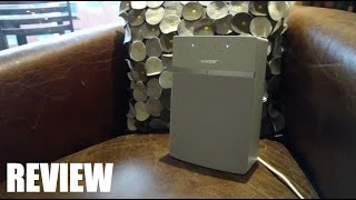 Bose Soundtouch 10 - Review: a worthy Sonos alternative?