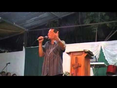 Iglesia Liga Evangelica .Puerto Padre.Las Tunas. Cuba.