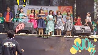 New pallapa terbaru 2018 live regal community gadangan ujungnegoro batang