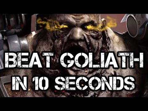 Full download cod advanced warfare exo zombies infection for Bett goliath