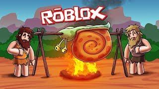 Roblox - BOOGA BOOGA: Survivre à la terre! (Bases, Tribus, Batailles)
