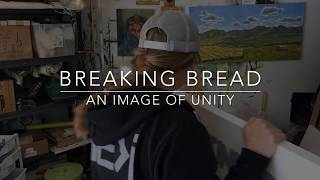 AWA: Breaking Bread (Live Art)