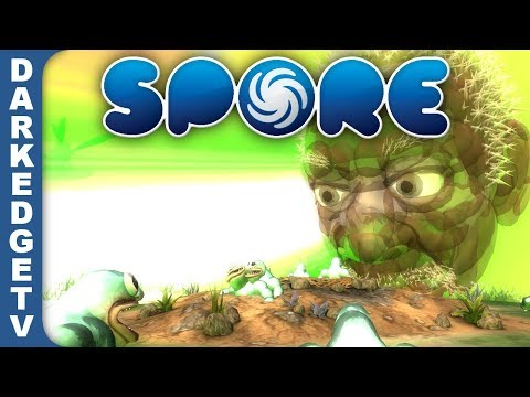 Morgan Freeman Returns to Spore thumbnail