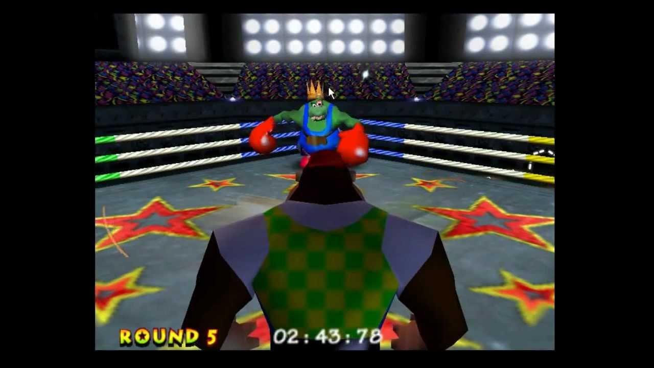 Donkey Kong 64 (Boss Series) Finale 5/5 - King K. Rool ...  Donkey Kong 64 ...