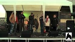 Asunnottomien yö Espoo 17.10.2011 - Asiaa nuorten asunnottomuudesta