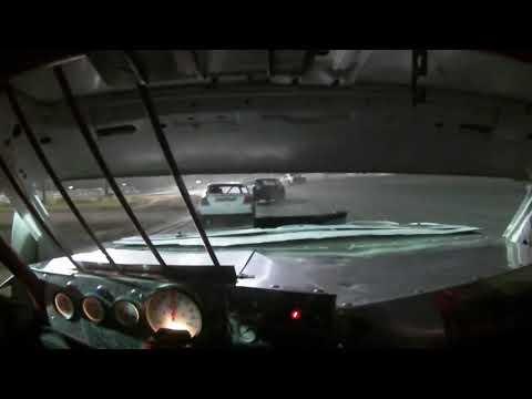 Thomas County Speedway Nick Tubbs $3K Stampede 6 15 19