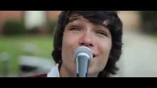 Dalton Cyr - Upside Down [Official Music Video]