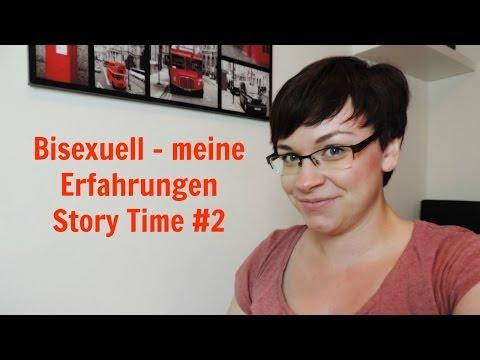 Bi sein | Wie habe ich es bemerkt? | Erfahrungen | Story Time #2 | Frau Farbenfroh