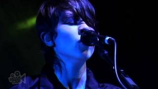 Tegan and Sara - Back In Your Head | Live in Sydney