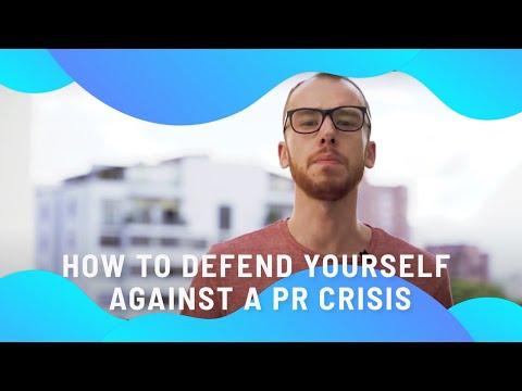 The Ultimate Crisis Communication Management Guide - Publicize's PR Tips