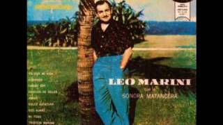 Leo Marini y la Sonora Matancera - Caribe Soy