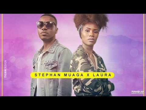 Stephan Muaga & Laura - Nosso Som [Remix] (Audio)