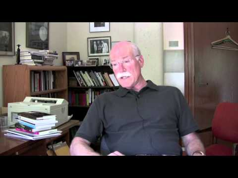 Stanford Resilience Project: Tobias Wolff on Doing Poorly in School ...