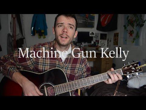 Machine Gun Kelly - James Taylor Cover