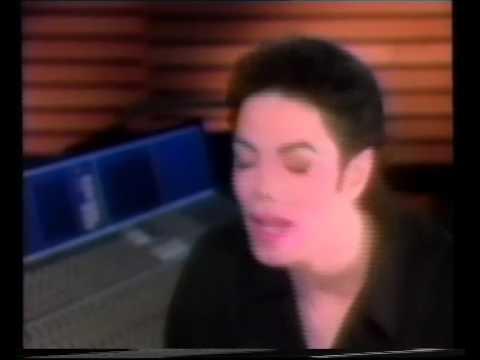 Michael Jackson - Tabloid Junkie Beatboxing