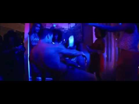 Magic Mike Xxl Club Dance Scene