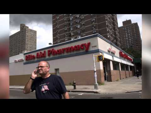 CVS and Rite Aid Block Apple Pay