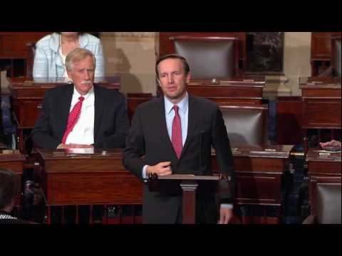 Murphy on GOP health-care bill: 'This is nuclear-grade bonkers'
