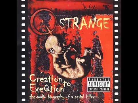 Q-Strange - Morbid Lullabies
