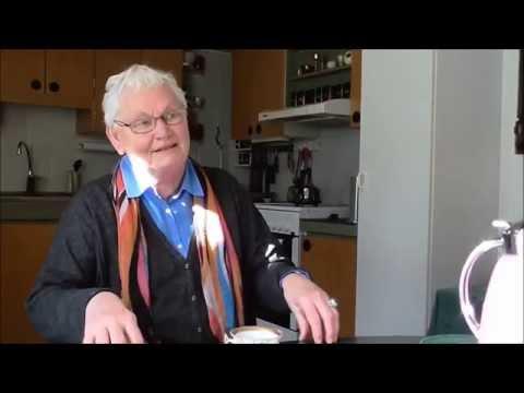 Om 'Ordet' - Interview med Gerda Brandorff