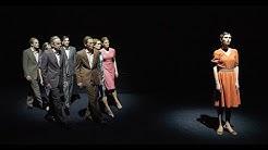 """Schauspielhaus Zürich: """"Nachtstück"""" - Projekt von Barbara Frey und Fritz Hauser (Regie Barbara Frey)"""