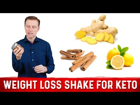 The Best Weight Loss Shake for Supporting Keto and Intermittent Fasting