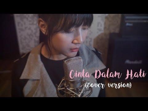 Ungu - Cinta Dalam Hati (Cover by Vivit Rock feat GitaW)