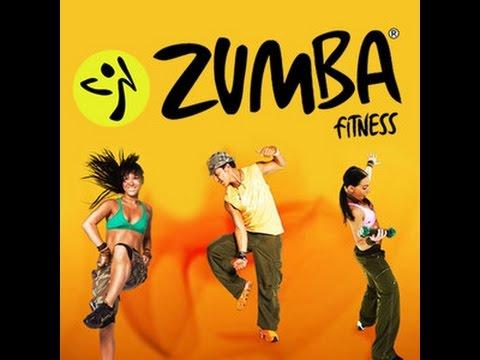 Como descargar  Zumba Fitness 4 en 1  (2014) DVD's Latino MEGA DVDRIP